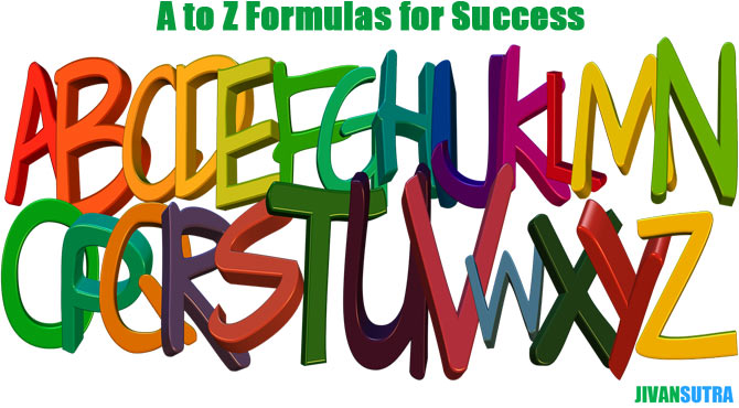 Top Success Formulas in Hindi for Great Victory
