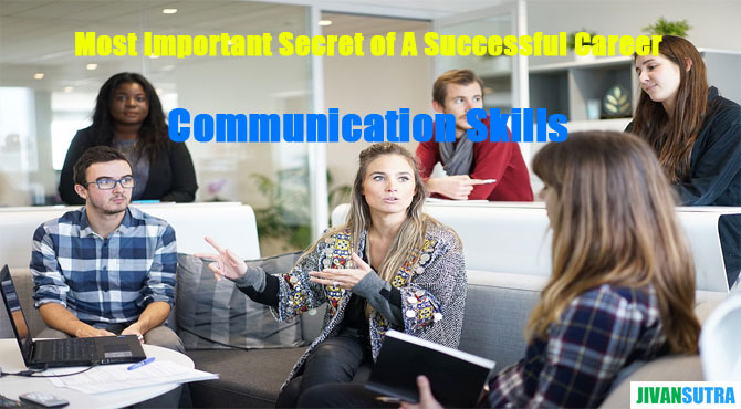 Communication Skills Meaning in Hindi