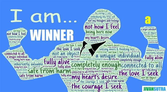 Winner Quotes in Hindi