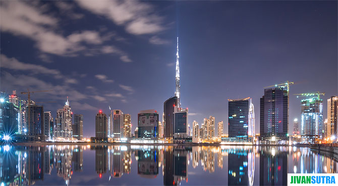 10 Tallest Buildings in The World in Hindi