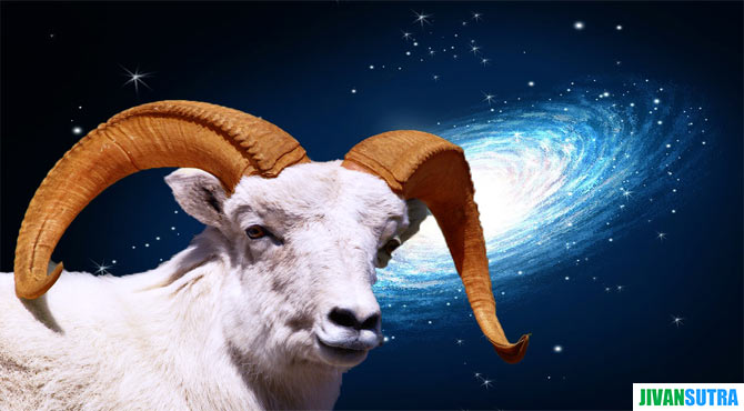 Aries Zodiac Sign in Hindi