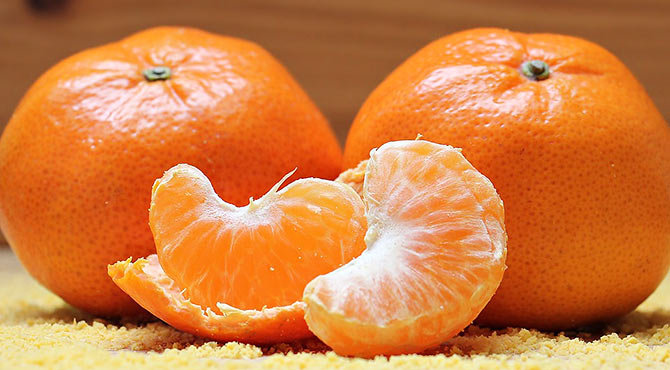 Amazing Health Benefits of Orange in Hindi