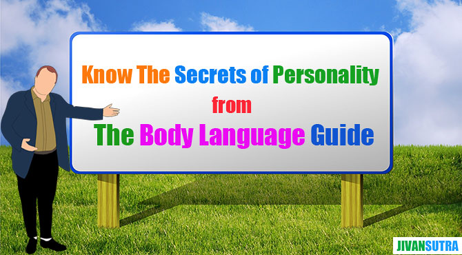 Complete Body Language Guide in Hindi