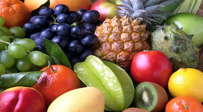 Health Benefits of Fruits in Hindi